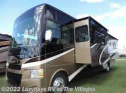 Used 2016 Tiffin Allegro OPEN ROAD 34PA available in Wildwood, Florida
