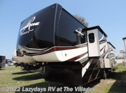 New 2017 Forest River RiverStone 38FB available in Wildwood, Florida