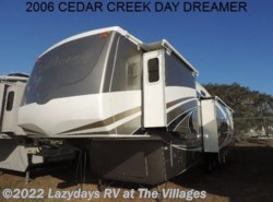 Used 2006 Forest River Day Dreamer 37RLTS available in Wildwood, Florida