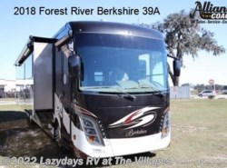 New 2018 Forest River Berkshire 39A available in Wildwood, Florida