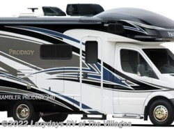 New 2018 Holiday Rambler Prodigy 24B available in Wildwood, Florida