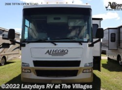 Used 2008 Tiffin  OPEN ROAD available in Wildwood, Florida