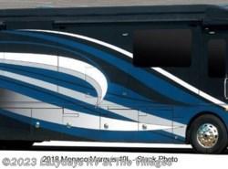 Monaco Coach Corporation Rv Manufacturer Class A Class