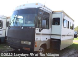 Used 2002 Winnebago Adventurer  available in Wildwood, Florida