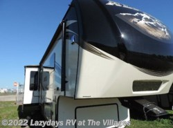 Used 2017 Keystone Alpine  available in Wildwood, Florida