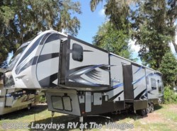 New 2018 Keystone Fuzion  available in Wildwood, Florida