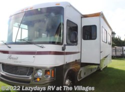 Used 2005 Georgie Boy Pursuit  available in Wildwood, Florida