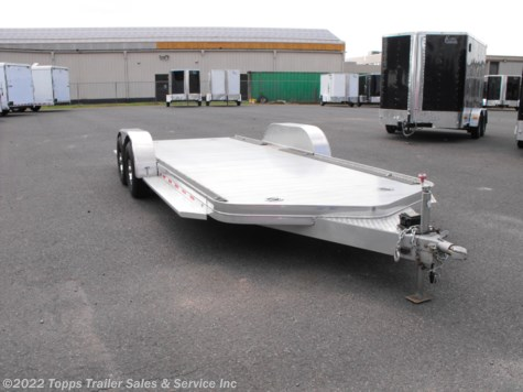 2016 Sundowner SunLite 20' CAR HAULER