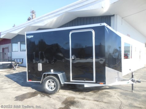 2019 Lightning Trailers LTF6x10