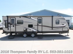 New 2016  Keystone Passport GRANDTOURING 2890RL by Keystone from Thompson Family RV LLC in Davenport, IA