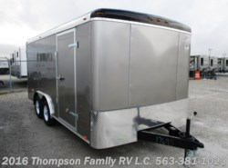 New 2016  Atlas  ATLAS UTILITY AU816TA2 by Atlas from Thompson Family RV LLC in Davenport, IA