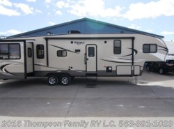 New 2017 Keystone Hideout 315RDTS available in Davenport, Iowa