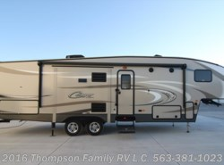 New 2017  Keystone Cougar X-LITE 28DBI by Keystone from Thompson Family RV LLC in Davenport, IA