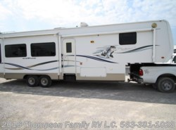 Used 2004  K-Z New Vision 3358 by K-Z from Thompson Family RV LLC in Davenport, IA