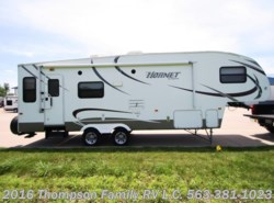 Used 2012 Keystone Hornet 275RLS available in Davenport, Iowa