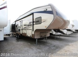 Used 2012  CrossRoads Cruiser Sahara M-310QBH by CrossRoads from Thompson Family RV LLC in Davenport, IA