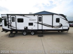 New 2017  Keystone Passport GRANDTOURING 2890RL by Keystone from Thompson Family RV LLC in Davenport, IA