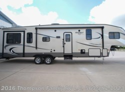 New 2017  Keystone Hideout 315RDTS by Keystone from Thompson Family RV LLC in Davenport, IA