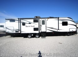 Used 2015 Heartland RV North Trail  34RBQS available in Davenport, Iowa
