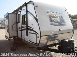 Used 2015  Venture RV  SPORT TREK ST222VIK by Venture RV from Thompson Family RV LLC in Davenport, IA