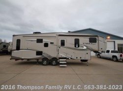 New 2017  Jayco Eagle HT 28.5RSTS by Jayco from Thompson Family RV LLC in Davenport, IA