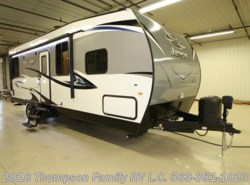 New 2017  Jayco Octane SUPERLITE 273 by Jayco from Thompson Family RV LLC in Davenport, IA