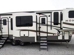 New 2017  Keystone Montana 3730FL by Keystone from Thompson Family RV LLC in Davenport, IA