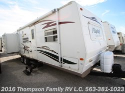 Used 2007  Forest River Flagstaff 831BHSS by Forest River from Thompson Family RV LLC in Davenport, IA