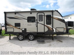 New 2017  Keystone Passport ULTRALITE ELITE 19RB by Keystone from Thompson Family RV LLC in Davenport, IA