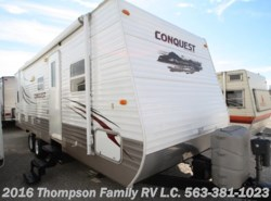 Used 2011  Gulf Stream Conquest 269BHL by Gulf Stream from Thompson Family RV LLC in Davenport, IA