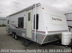 Used 2007  Thor  FOUR WINDS 28FGS by Thor from Thompson Family RV LLC in Davenport, IA