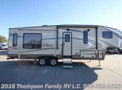 New 2017  Keystone Cougar X-LITE 28SGS by Keystone from Thompson Family RV LLC in Davenport, IA