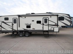 New 2017  CrossRoads  VOLANTE VL-310BH by CrossRoads from Thompson Family RV LLC in Davenport, IA