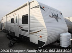 Used 2012  Heartland RV North Country 30USBH