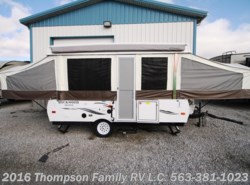 Used 2014  Rockwood  FREEDOM 2318 by Rockwood from Thompson Family RV LLC in Davenport, IA