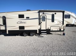New 2017  Keystone Cougar X-LITE 29RLI by Keystone from Thompson Family RV LLC in Davenport, IA