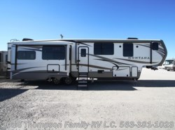 New 2017  Keystone Montana 3810MS by Keystone from Thompson Family RV LLC in Davenport, IA