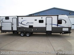 New 2017  CrossRoads Z-1 ZR328SB by CrossRoads from Thompson Family RV LLC in Davenport, IA
