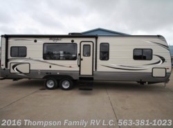 New 2017  Keystone Hideout 28RKS by Keystone from Thompson Family RV LLC in Davenport, IA