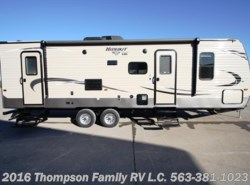 New 2017  Keystone Hideout LHS 272LHS by Keystone from Thompson Family RV LLC in Davenport, IA