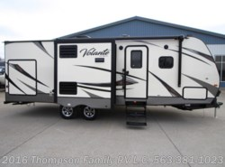 New 2017  CrossRoads Volante VL-26RB by CrossRoads from Thompson Family RV LLC in Davenport, IA