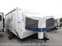 Used 2006  Coyote  22CP by Coyote from Thompson Family RV LLC in Davenport, IA