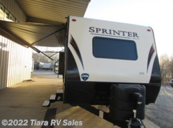 New 2018 Keystone Sprinter CAMPFIRE 30FL available in Elkhart, Indiana