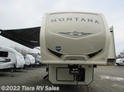 New 2018 Keystone Montana 3791RD available in Elkhart, Indiana