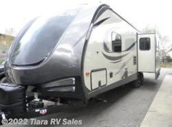 New 2019 Keystone Bullet PREMIER 30 RIPR available in Elkhart, Indiana