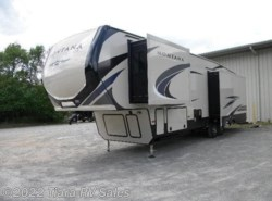 New 2019 Keystone Montana HC 331RL available in Elkhart, Indiana
