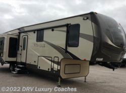 New 2016 Starcraft Solstice 354RESA available in Lebanon, Tennessee