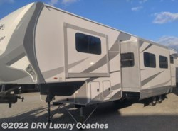New 2017 Highland Ridge Roamer RF376FBH available in Lebanon, Tennessee