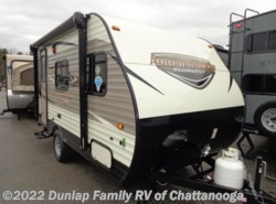 New 2017 Starcraft Autumn Ridge Mini 15RB available in Ringgold, Georgia