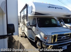 New 2018 Jayco Greyhawk 31DS available in Ringgold, Georgia